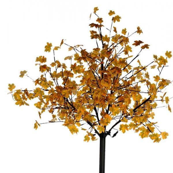 Linusleuchten paul neuhaus leuchtendirekt liluco lampe for Garten baum deko